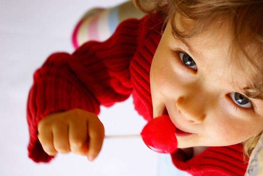 Pasta do zębów odpowiednia dla dziecka