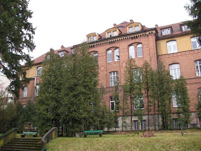 ZOZ w Bolesławcu - 764.48 pkt.