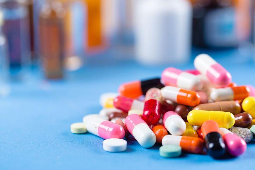 Leki po terminie ważności