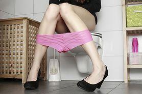 Częste oddawanie moczu - najbardziej powszechny objaw zapalenia pęcherza