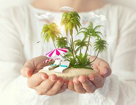 Poznaj 6 skutecznych sposobów na zdrowe wakacje