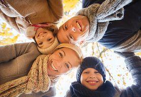 Zmień myślenie o chorowaniu i pomóż dziecku rozwijać jego odporność