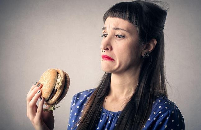 Toksyny dostają się do organizmu przez jedzenie i powietrze