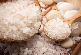 Sprawdź, jak samodzielnie zrobić aromatyczną sól do kąpieli