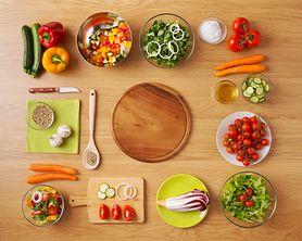 26 propozycji na lunch poniżej 400 kalorii