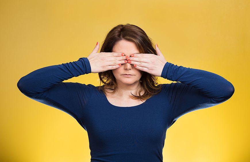 Ksantofobia – silny lęk przed żółtym kolorem
