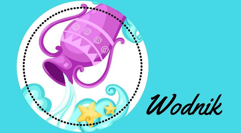 Wodnik - znak zodiaku