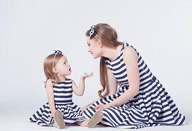 Przedstawiamy 6 zachowań, które przejmą od ciebie twoje dzieci