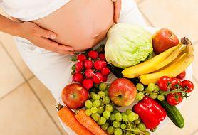Weganka w ciąży. Jak wzbogacić swoją dietę, kiedy spodziewasz się dziecka?