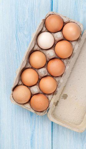 Ile kalorii ma jajko - wartości odżywcze, przepisy, spalanie