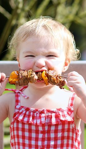 Nie podawaj dziecku tych mięs. Chcesz dobrze, a w rzeczywistości je podtruwasz