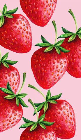 Truskawki - właściwości, kalorie, 11 przepisów na dania z truskawkami