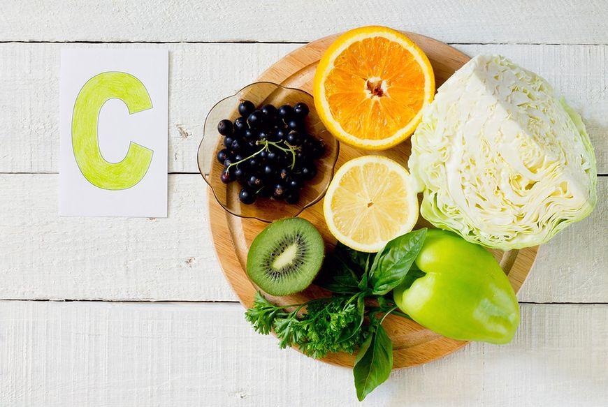 Jak uzupełnić braki witaminy C?