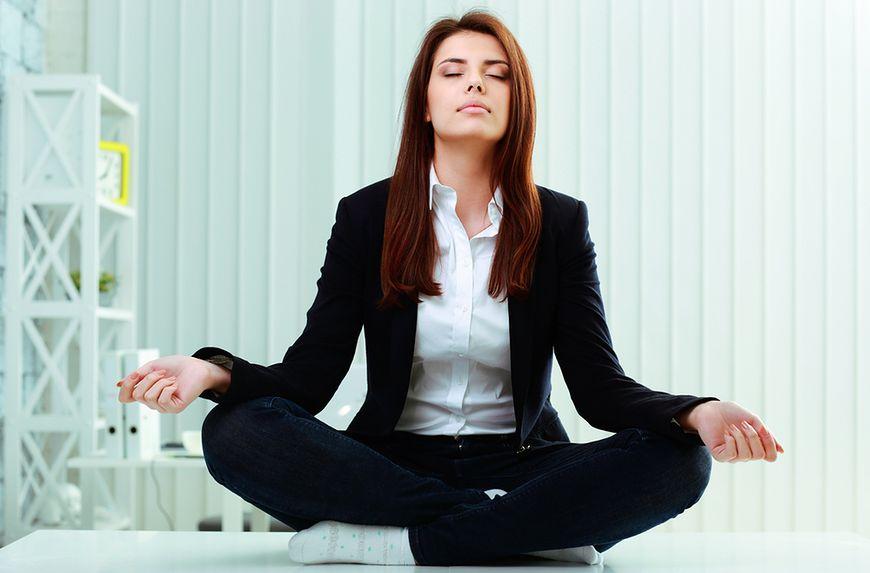 Medytacja na co dzień