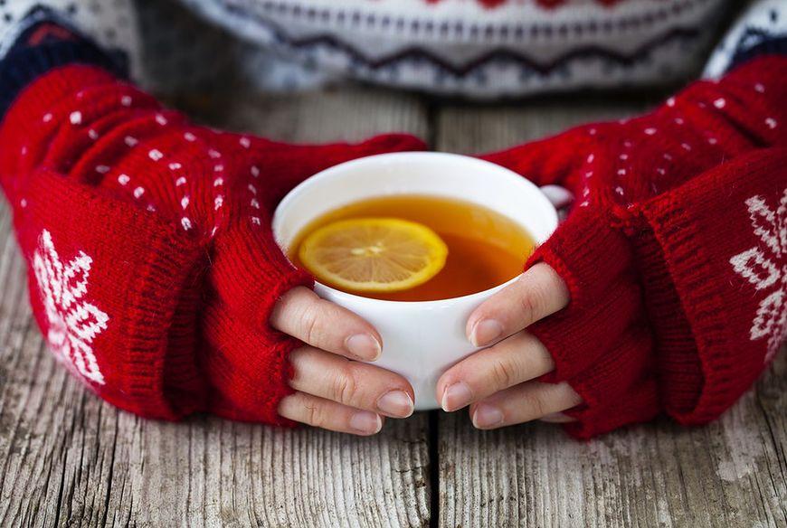 Wylecz się herbatą
