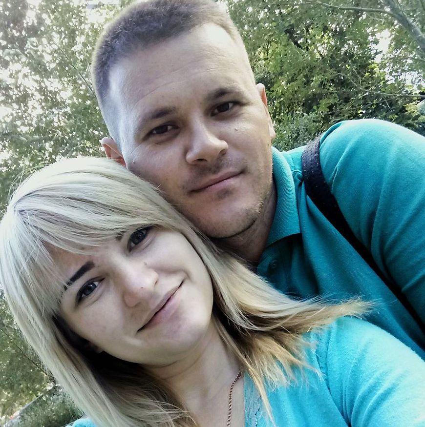 Vladislava Podchapko zostawiła swoje dzieci i udała się do kochanka