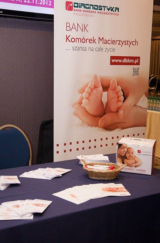 Konferencja Diagnostyka dla Twojej ciąży.