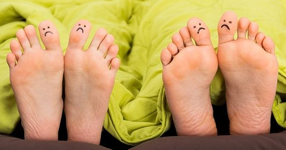 Zbyt krótka gra wstępna, udawanie orgazmu czy brak higieny... Przekonaj się, dlaczego nie zawsze wychodzi i poznaj najczęstsze błędy w łóżku
