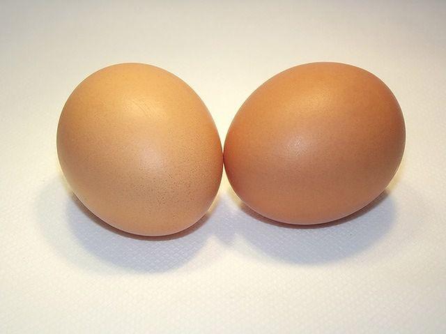 10 korzyści z jedzenia jaj