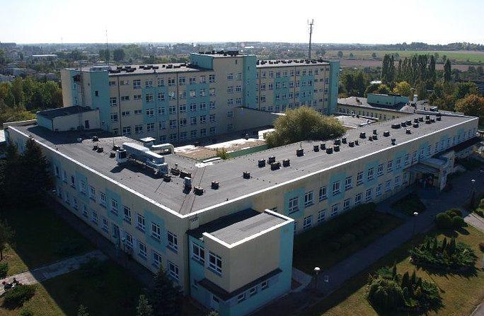 Pleszewskie Centrum Medyczne w Pleszewie - 917.82 pkt.