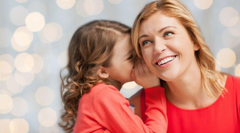 Rodzic powinien wysłuchać dziecka co ma do powiedzenia