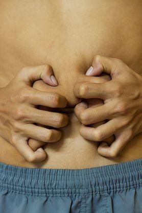 Sprawdź, jak pozbyć się wzdętego brzucha!