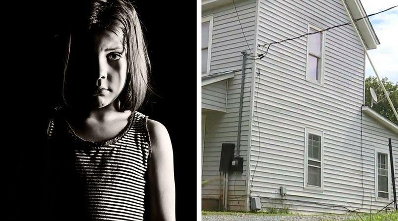 5-letnia dziewczynka padła ofiarę znęcania się nad nią ze strony rodziców