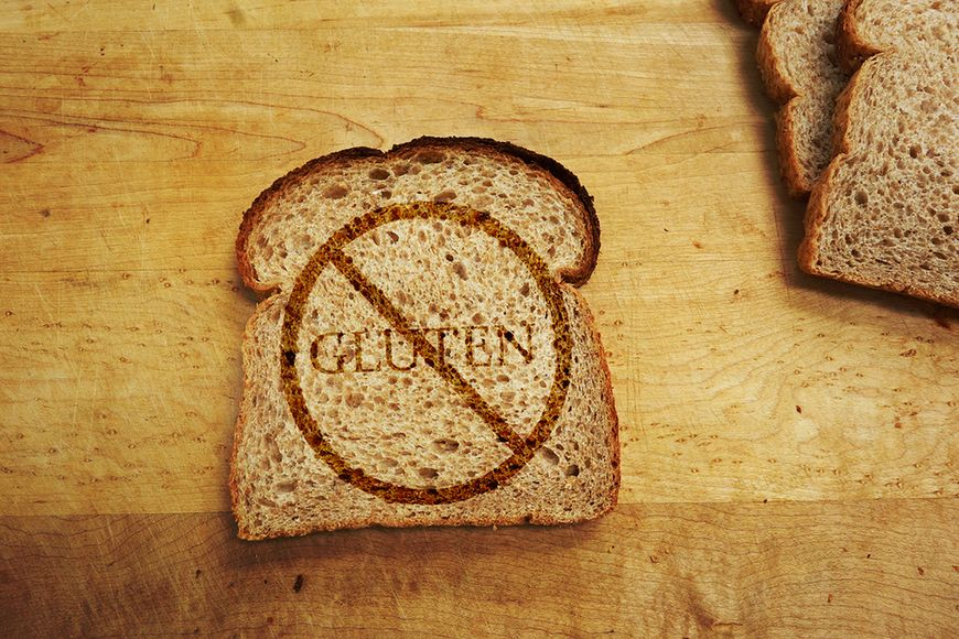 Zboże bez glutenu