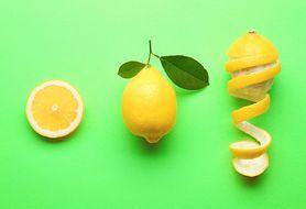 Sok z cytryny. Właściwości i zastosowanie