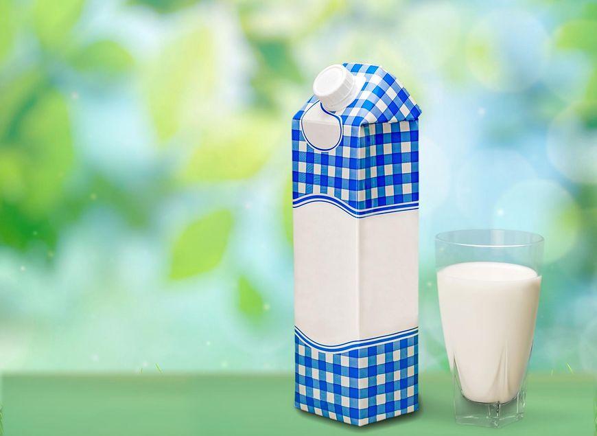 Takie mleko ma 7-miesięczny okres przydatności