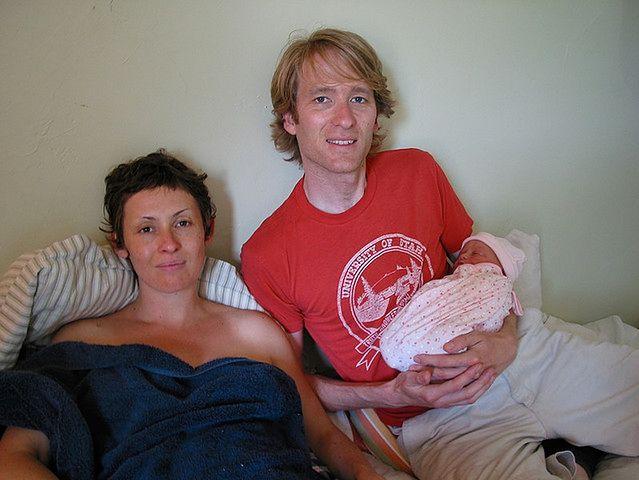 Poród rodzinny