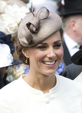 Powrót do formy po porodzie w królewskim stylu, czyli jak odchudza się Kate Middleton