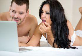 Zobacz, jak oglądanie pornografii wpływa na mózg