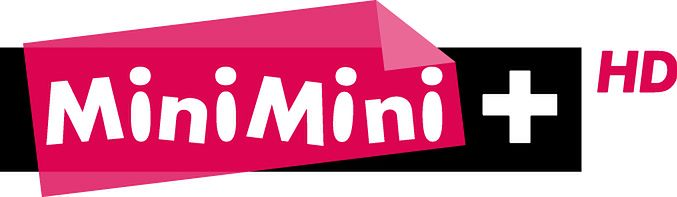 Logo kanału z bajkami dla dzieci