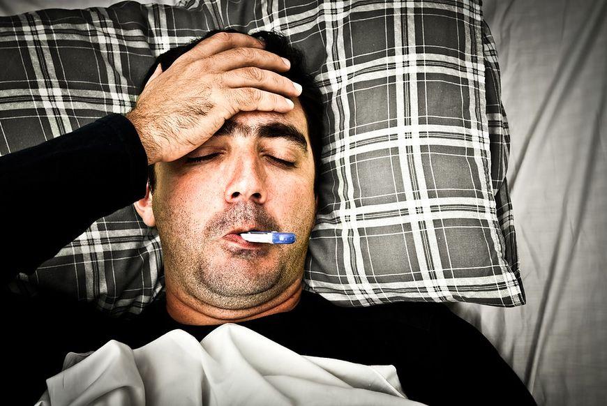 Na odporność i przeziębienie