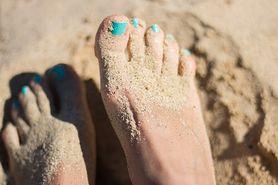 Zadbaj o swoje stopy - 9 najlepszych wskazówek