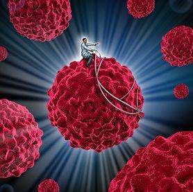 """""""Standardy leczenia żywieniowego w onkologii"""" większą szansą na pokonanie nowotworu"""