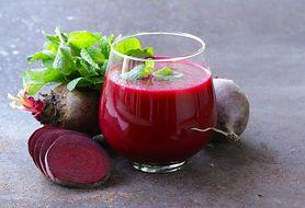 Mało znane zdrowotne właściwości soku z popularnego warzywa