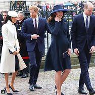 Jak będzie miało na imię dziecko Kate i Williama? Bukmacherzy typują