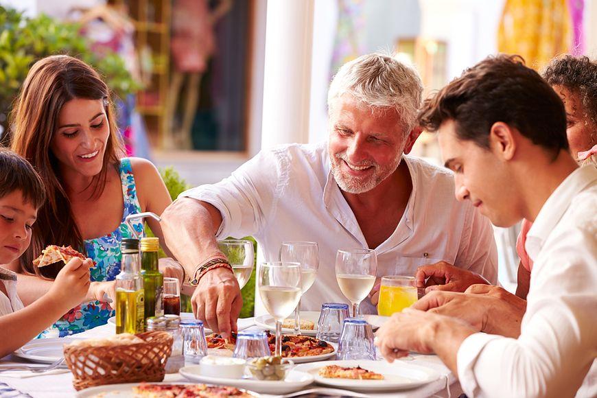 Dieta najszczuplejszych Europejczyków
