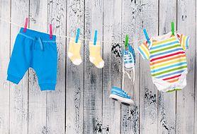 Dowiedz się, dlaczego warto kupować dziecku używane ubranka