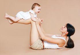 5 porad dla kobiet, które moją problem ze schudnięciem po porodzie