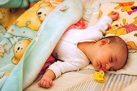 Jak rozwija się dziecko do pierwszego roku życia? Dowiedz się więcej