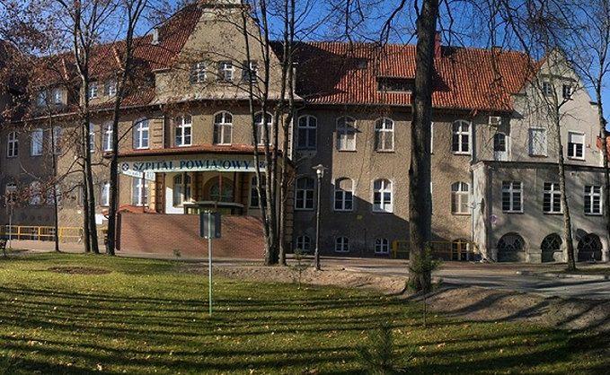 Szpital Powiatowy w Piszu - 789.99 pkt.