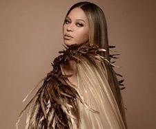 """Beyonce pojawiła się w nowym remake'u """"Króla Lwa"""""""