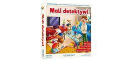 """""""Mali detektywi"""", gra kooperacyjna od Wydawnictwa Egmont"""
