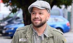 Michał Piróg poważnie podszedł do kwarantanny