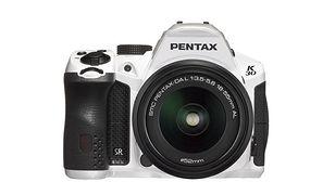 Pentax wprowadzi do sprzedaży nową lustrzankę