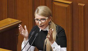 """Koronawirus. Julia Tymoszenko jest w stanie krytycznym. """"Ma wysoką temperaturę"""""""