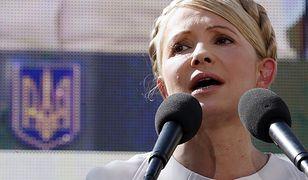 """Koronawirus. Julia Tymoszenko wraca do zdrowia. """"Udało mi się przetrwać kryzys"""""""